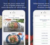La cuisine « fait maison » en ligne et livré chez vous