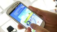 Un Samsung avec stylet vendu en France ?