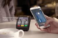 Samsung lance son service de paiement mobile