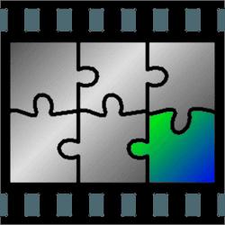 Photo noir et blanc avec une partie en couleur photofiltre — 2