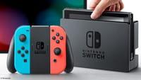 Linux sur la Nintendo Switch