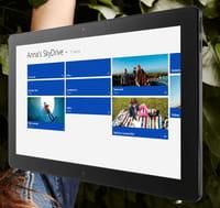 SkyDrive : Microsoft lance une offre de stockage de 200 Go