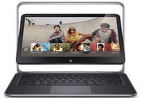 Zoom sur la tablette hybride Dell XPS 12