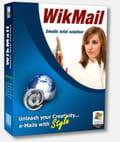 Télécharger WikMail (Courrier électronique)