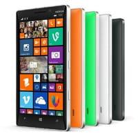 Microsoft Build 2014 : En juin, 3 nouveaux smartphones Nokia Lumia dotés de Windows Phone 8.1