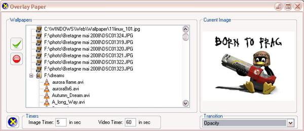 C# /  NET : Directx overlay - change wallpaper on desktop with