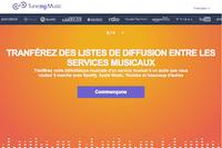 TuneMyMusic, un outil en ligne pour convertir des playlists de streaming