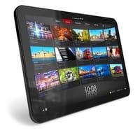 Les entreprises friandes de tablettes numériques