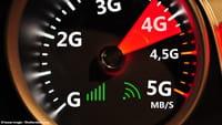 Couverture 5G en France : priorité aux métropoles et aux entreprises