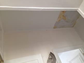 comment proc der pour refaire mon plafond r solu outillage. Black Bedroom Furniture Sets. Home Design Ideas