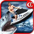 Télécharger Raft Survival:Shark Attack 3D (Courses)