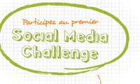Viadeo lance un concours étudiants sur les stratégies social media