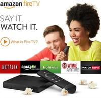 Amazon lance sa box TV : Fire TV