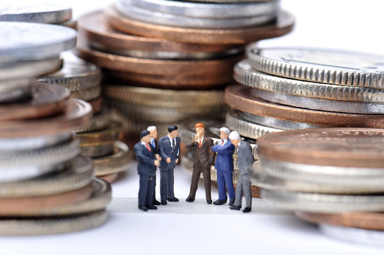 Etat d'endettement d'une entreprise: demande en ligne