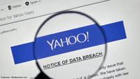 Yahoo : 32 millions de comptes compromis
