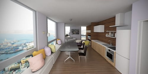 outil amenagement appartement