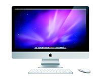 Nouveaux iMac : processeurs quatre coeurs, Thunderbolt et nouvelles cartes graphiques
