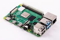 Raspberry Pi 4 : une version améliorée à prix anniversaire