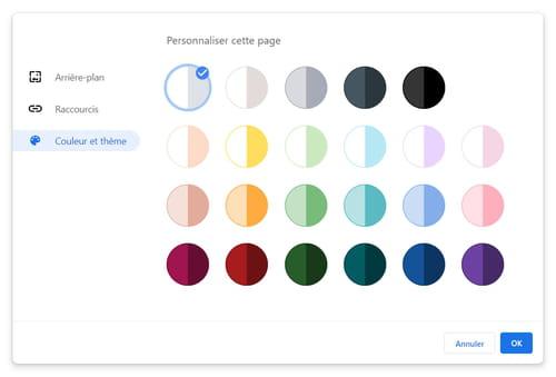 Personnaliser l'apparence de Chrome avec des fonctions cachées PRAT07