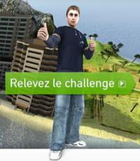 Asthmaclic.fr - le premier serious game dédié à la prévention de l'asthme