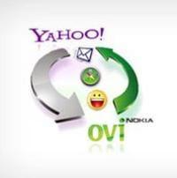 De nouveaux services Web intégrés vus par Nokia et Yahoo !