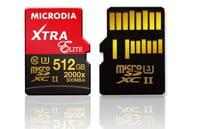 Une carte microSD de 512 Go, nouveau record du monde