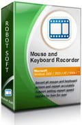 Keyboard recorder