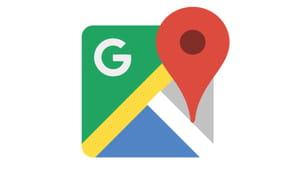 Google Maps s'enrichit d'une messagerie