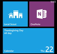 Windows Phone 8 : l'appel du pied de Microsoft aux entreprises