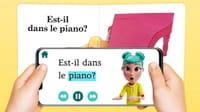 Faciliter la lecture pour les enfants sourds avec Story Sign