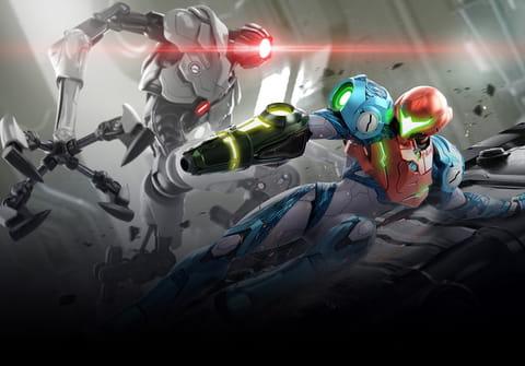 Metroid Dread: présentation, date de sortie, prix