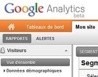 Google Analytics : la nouvelle version disponible pour tous les utilisateurs