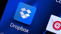 Pourquoi il faut changer ses accès Dropbox