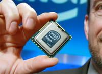 Les processeurs Intel Xeon à l'assaut des ordinateurs portables