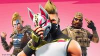 Fortnite : le cross-play autorisé sur PS4