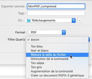 Compresser Un Pdf Gratuitement Sur Pc Et Sur Mac