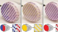 L'encre intelligente pour objets 3D