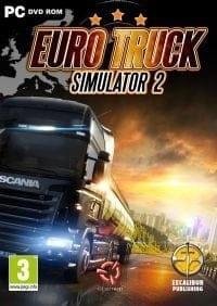 Téléchargements jeux PC : Euro Truck Simulator 2, Final Fantasy XI