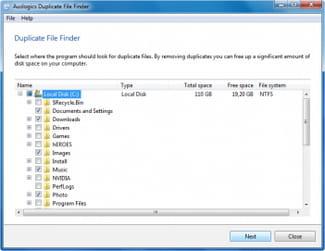 27 janv. 2013 ... Windows 2000 Windows XP Windows Vista - Anglais ... Duplicate File Remover  est un logiciel qui vous permet de détecter et de supprimer les...