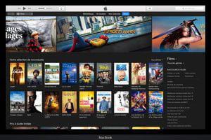 Des films 4K d'iTunes circuleraient sur les réseaux pirates