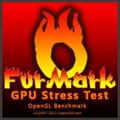 Furmark stress test