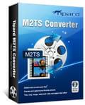 Convertir m2ts en mp4