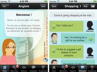 MosaLingua, une application pour apprendre les langues étrangères