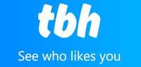 TBH, l'application anonyme qui veut du bien