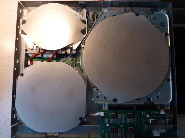 Panne Plaques Induction Sauter Sci 60 Wf Résolu