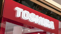 Toshiba, un nouveau SSD ultra-performant