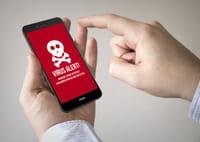 Des malwares préinstallés sur Android