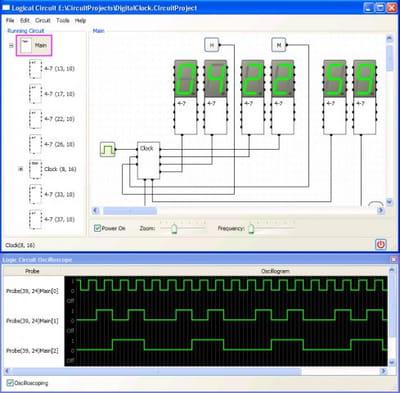 Télécharger Logic Circuit (gratuit)