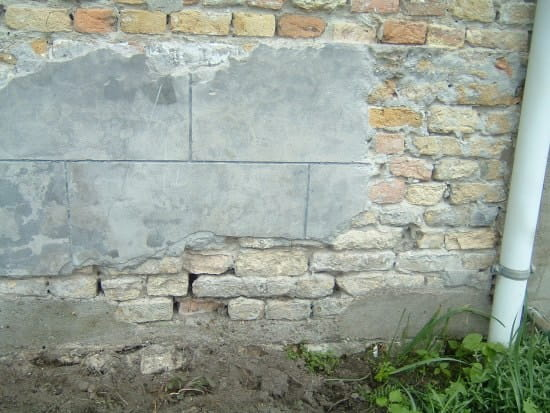 Comment liminer LHumidit Dans Un Mur Extrieur En Brique