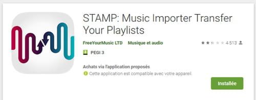 Transférer une playlist entre Spotify, Deezer, Apple Music et les autres services de streaming 190930_Stamp_1
